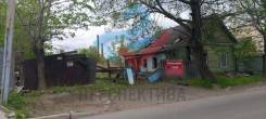Земельный участок 6 соток. ул. Лазо дом 62 г. Хабаровск. 600кв.м., собственность, электричество