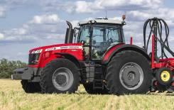 Massey Ferguson. Трактор MF8737S, 370,00л.с., В рассрочку