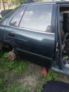 Дверь задняя правая Toyota vista SV30 4sfe 91 год в Хабаровске