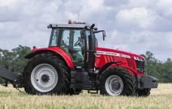 Massey Ferguson. Трактор MF7724S, 240,00л.с., В рассрочку