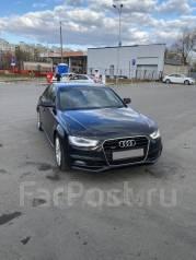 Audi A4. 8K2 8W2 8W5, CVNA DEUA DETA