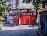 Отдельно стоящее двухэтажное здание в Благовещенске. Улица Чайковского 7, р-н Таможни, 188,0кв.м., цена указана за все помещение в месяц