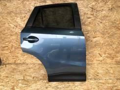 Дверь задняя правая в сборе Mazda CX-5 KE 2012-2017