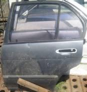 Дверь Toyota Corsa