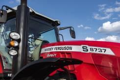 Massey Ferguson. Продается трактор 370л. с., 370,00л.с., В рассрочку. Под заказ