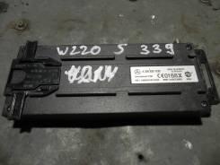 Mercedes-Benz W220 Блок управления телефоном A2208201435