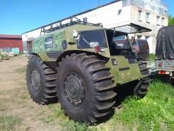 Шерп. Продам вездеход СнегоБолотоход ШЕРП в Челябинске, 1 498куб. см.