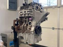 Контрактный двигатель Ford M1DA M2DA 1л Ecoboost