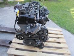 Контрактный двигатель D4HA Hyundai IX35 2л