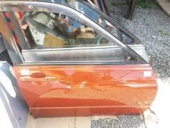 Дверь передняя правая Toyota Altezza GXE10 1G-FE