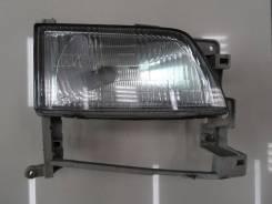 Фара основная Nissan Elgrand , R