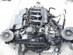 Контрактный двигатель BMW E87 E90 E91 2л M47T