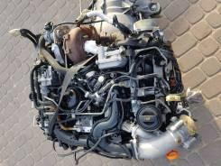 Контрактный двигатель AUDI A6 C6 A4 2.7л BSG