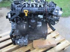 Контрактный двигатель Hyundai IX35 Sportage 1.7л D4FD