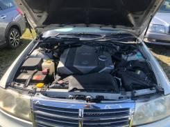 Двигатель Nissan VQ30DET NEO (AT)