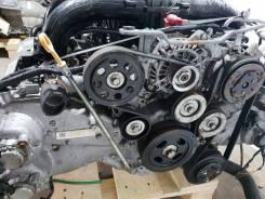 Контрактный двигатель Subaru FB20 CXT 2л