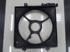 Диффузор радиатора левый Subaru Legacy B4