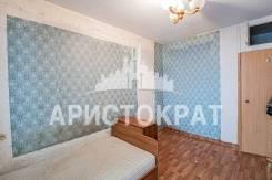 2-комнатная, улица Толстого 30. Толстого (Буссе), агентство, 52,3кв.м. Интерьер