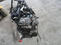 Контрактный двигатель QR20de 4wd в сборе 52000км