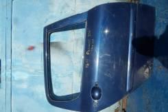 Дверь (правая, задняя)Peugeot 307