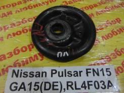 Чашка пружины Nissan Pulsar Nissan Pulsar 1996, левая передняя