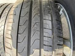 Pirelli Cinturato P7. летние, 2013 год, б/у, износ до 5%