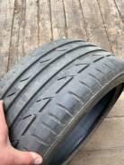 Bridgestone Potenza S001. летние, 2012 год, б/у, износ 20%