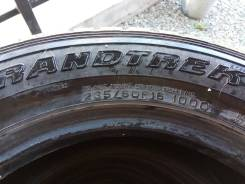 Dunlop Grandtrek, 235/60 R16