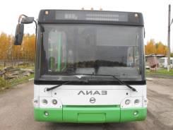 ЛиАЗ 6213. Автобус