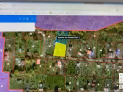 Продам земельный участок. 600кв.м., собственность