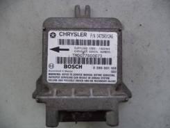Блок управления AIR BAG Chrysler Concord 1998-2003 [04759012AG]