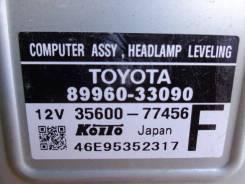 Блок управления Lexus ES [8996033090]