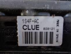 Блок управления ДВС Ford Focus [1S4F12A650AC]