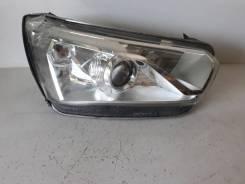 Фара Datsun mi-DO 2197 передняя правая