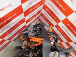 АКПП Toyota, 1NZ-FXE, P510-01A | Установка | Гарантия до 30 дней