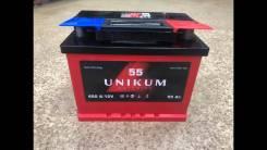 Unikum. 55А.ч., Обратная (левое), производство Россия