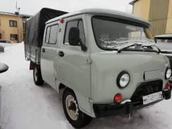 УАЗ-390944 Фермер. Продается УАЗ Фермер, 2 700куб. см., 1 000кг., 4x4
