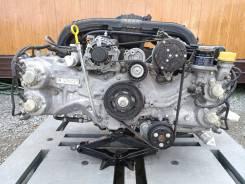 Двигатель FB20c(154лс) 47067км Subaru XV GT7 2017г