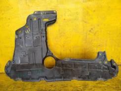 Защита двигателя Toyota RAV4