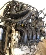 Двигатель RAV-4 2011 год в сборе