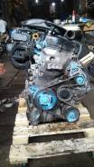 Двигатель, Toyota VITZ, KSP90, 1KR-FE, № 0206750, В сборе с навесным