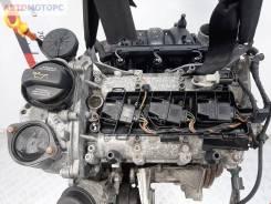 Двигатель Seat Ibiza 3, 2007, 1.2 бензин (BXV)