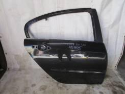 Дверь задняя правая Renault Laguna III 2008-2015 (821120001R Хетчбэк)