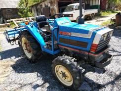 Iseki. Продам трактор, 25,00л.с.