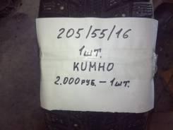 Kumho, 205/55 R16