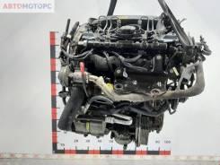 Двигатель Jaguar X Type (2002-2009) 2004, 2 л, дизель (6B)