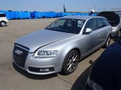 Audi A6 Avant. C6, CCE