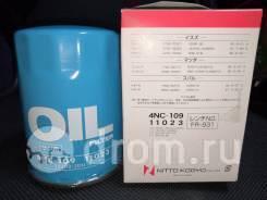 Фильтр масляный Nitto 4NC-109 C226 Япония