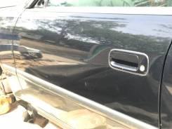 Дверь передняя левая Toyota Mark II 1999г