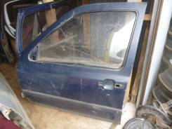 Дверь передняя левая для VW Golf III/Vento 1991-1997